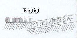 Dækbark Fredericia