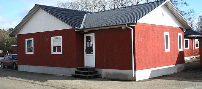 Kontorlokaler Fredericia